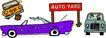 轿车0394,轿车,交通运输,