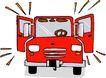 轿车0398,轿车,交通运输,