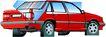 轿车0424,轿车,交通运输,