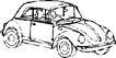 轿车0442,轿车,交通运输,