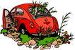 轿车0464,轿车,交通运输,