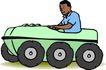 轿车0490,轿车,交通运输,