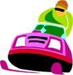 轿车0506,轿车,交通运输,