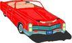 轿车0784,轿车,交通运输,