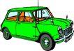 轿车0787,轿车,交通运输,