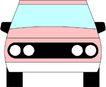 轿车0790,轿车,交通运输,