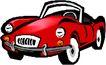 轿车0837,轿车,交通运输,