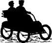 轿车0866,轿车,交通运输,