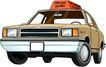 轿车0883,轿车,交通运输,