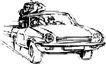 轿车1131,轿车,交通运输,