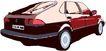 轿车1140,轿车,交通运输,