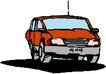 轿车1191,轿车,交通运输,