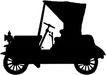 轿车1198,轿车,交通运输,