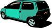 轿车1281,轿车,交通运输,