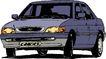 轿车1283,轿车,交通运输,