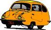 轿车1296,轿车,交通运输,