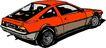 轿车1301,轿车,交通运输,