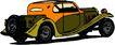 轿车1304,轿车,交通运输,