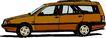 轿车1308,轿车,交通运输,