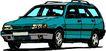 轿车1310,轿车,交通运输,