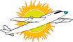 飞机等航天设备0412,飞机等航天设备,交通运输,