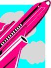 飞机等航天设备0425,飞机等航天设备,交通运输,