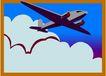飞机等航天设备0442,飞机等航天设备,交通运输,