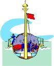 军队人物0036,军队人物,军事科学,