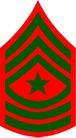 军队徽章0260,军队徽章,军事科学,
