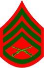 军队徽章0267,军队徽章,军事科学,