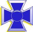 军队徽章0270,军队徽章,军事科学,