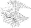 军队徽章0275,军队徽章,军事科学,