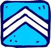 军队徽章0285,军队徽章,军事科学,