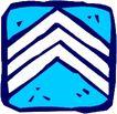军队徽章0286,军队徽章,军事科学,