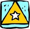 军队徽章0293,军队徽章,军事科学,