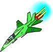 军队战机0456,军队战机,军事科学,