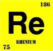 化学记号0075,化学记号,军事科学,