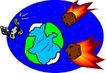 宇宙太空0339,宇宙太空,军事科学,