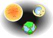 宇宙太空0340,宇宙太空,军事科学,