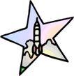 宇宙太空0346,宇宙太空,军事科学,