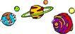 宇宙太空0354,宇宙太空,军事科学,