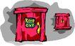 卡通建筑0083,卡通建筑,名胜地理,