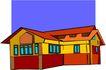 卡通建筑0569,卡通建筑,名胜地理,
