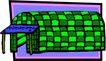 卡通建筑0593,卡通建筑,名胜地理,
