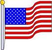 各种旗帜1082,各种旗帜,名胜地理,
