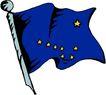 各种旗帜1094,各种旗帜,名胜地理,