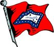 各种旗帜1096,各种旗帜,名胜地理,