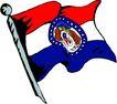 各种旗帜1114,各种旗帜,名胜地理,