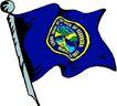 各种旗帜1116,各种旗帜,名胜地理,