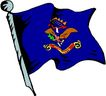 各种旗帜1120,各种旗帜,名胜地理,